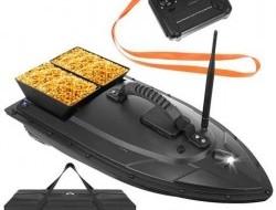 Zakrmovacia loďka