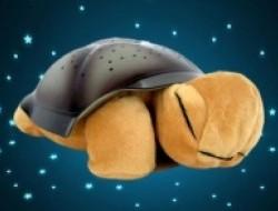 Magická korytnačka-hraje a svieti