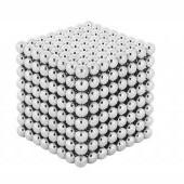 Magnetické guličky 512 ks. 5mm