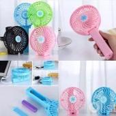 Ručný nabíjací mini ventilátor