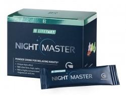 Night Master 30x3,7g