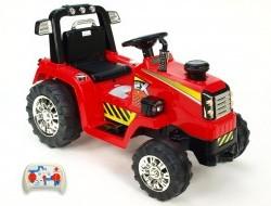 Elektrický traktor 12V s diaľkovým ovládaním