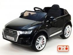 Elektrické autíčko Audi Q7 NEW s 2,4G diaľkovým ovládaním