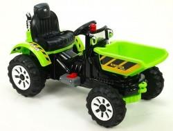 Traktor Kingdom s výklopnou korbou
