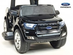 Ford Ranger pre najmenších