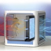 Prenosný ochladzovač vzduchu