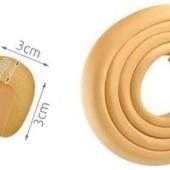 Penová páska - ochrana rohov 200cm