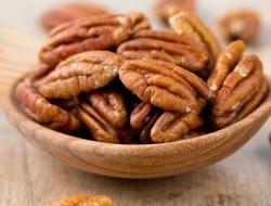 Pecanové orechy