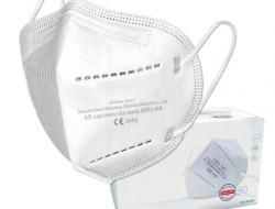 Ochranná maska FFP2 respirátor