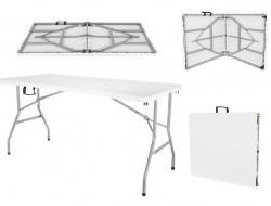 Skladací stôl 152 cm