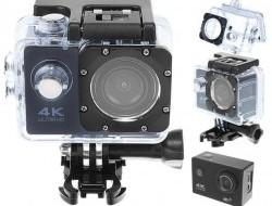 Športová kamera 4K ultra HD , wifi
