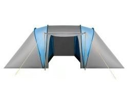 Turistický stan pre 4 osoby - dĺžka až 400cm