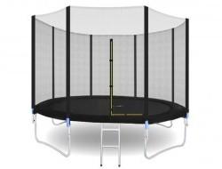 Trampolína 305cm + Sieť + Rebrík