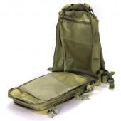 Vojenský taktický batoh 28l