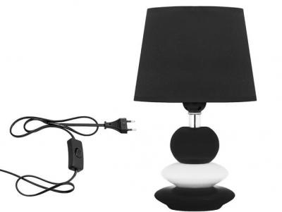 Krásna nočná lampička