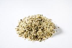 Konopné semienko lúpané 500g