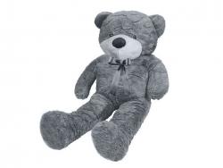 Veľký plyšový medveď