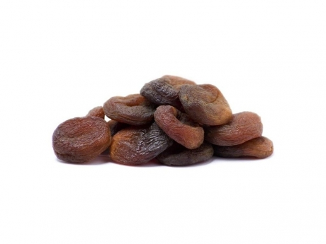 Sušené marhule 1kg natural