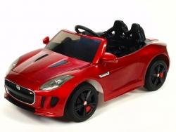Jaguar F type / R, s 2.4G DO