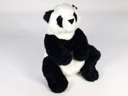 Rozkošná plyšová sediaca PANDA, 56cm