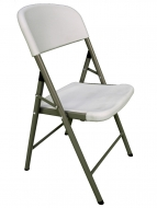 Skladacia masívna, pohodlná a ľahká stolička