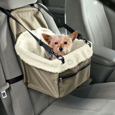 Autosedačka pre zvieratká