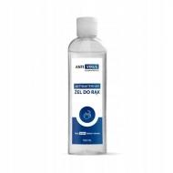 Antibakteriálny gél na ruky 100 ml