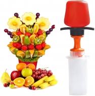 Sada na krájanie ovocia alebo zeleniny