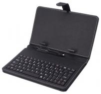 Púzdro s klávesnicou pre 7 palcové tablety