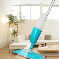 Spray mop s rozprašovačom