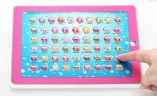 Kvalitný detský interaktivny tablet pre pokročilých