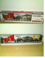 Kamión na diaľkové ovládanie s dĺžkou až 50 cm