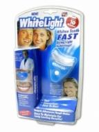 White Light - bielenie zubov
