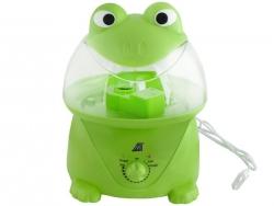 Zvlhčovač vzduchu - žaba