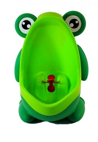 Detský pisoár žabka