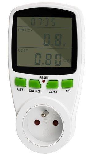 Merač spotreby elektrickej energie