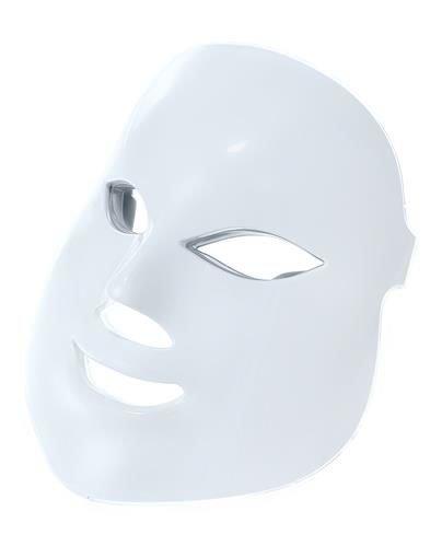 LED maska na tvár - fotónová terapia