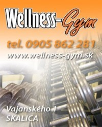 wellness gym